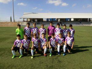 escuelas de futbol base en guadalajara