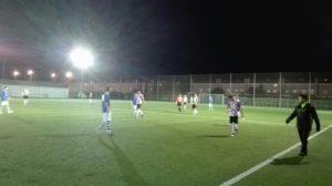 Atlético Guadalajara vs CD Optense