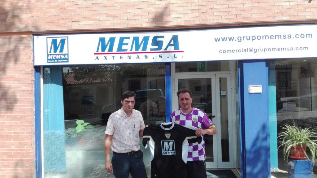 Memsa ya ha renovado su colaboración con el Atlético Guadalajara.