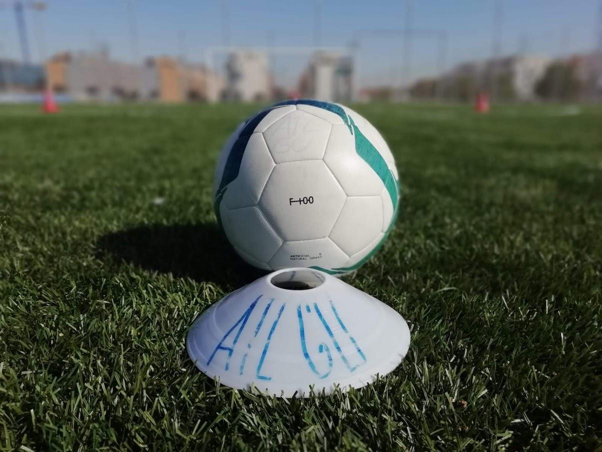 Horarios Atlético Guadalajara temporada 2019/2020.